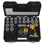 DCE151TD1 20V MAX* XR® Cordless Cable Stripper Kit