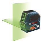 GLL 100 G Green-Beam Self-Leveling Cross-Line Lase