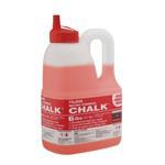 PLC2-R2700 Red Micro Chalk 6 LBS