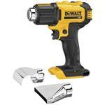 DCE530B 20V MAX Cordless Heat Gun Tool Only