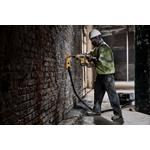 DCH416B 60V AX 1-1/4 in. Brushless Cordless SDS-3