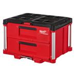 48-22-8442 - PACKOUT 2-Drawer Tool Box