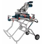 T4B GravityRise Wheeled Miter Saw Stand 3