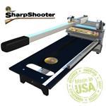 9 in. EZ Shear SharpShooter