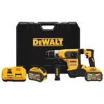DCH416X2 60V MAX 1-1/4 in. Brushless Cordless SDS