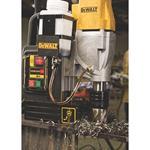 "DWE1622K 2"" 2-Speed Magnetic Drill Press-3"