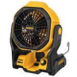 DCE511B 11 in. Corded/Cordless Jobsite Fan (Tool-3