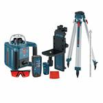 GRL300HVCK SelfLeveling Rotary Laser with Layout Beam Complete Kit 1