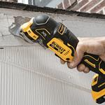 DCS356B 20V Max XR Brushless Cordless 3-Speed Os-4