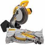 DWS713 15 AMP 10IN COMPOUND MITER SAW