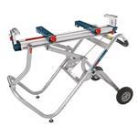 T4B GravityRise Wheeled Miter Saw Stand 1