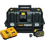 DCV585T2 FLEXVOLT 60V MAX Dust Extractor Kit