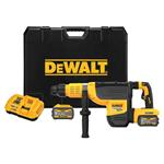 DCH775X2 60V MAX 2 In. Brushless Cordless SDS Max