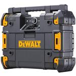 DWST17510 TSTAK® PORTABLE BLUETOOTH® RADIO + CHARG