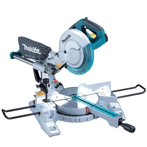 LS1017L 10in Sliding Compound Mitre Saw With Laser