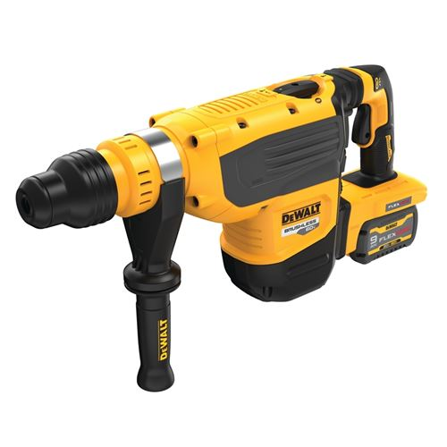DCH735X2 60V MAX 1 -7/8 In. Brushless Cordless S-3