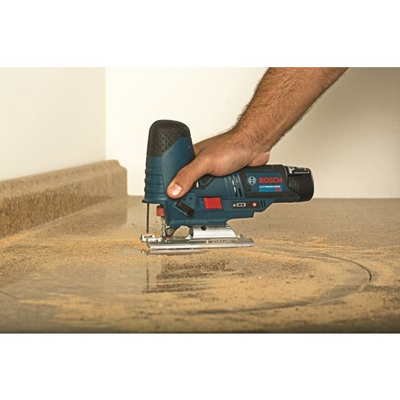 Bosch JS120BN 12 V Max Cordless Jig Saw with E