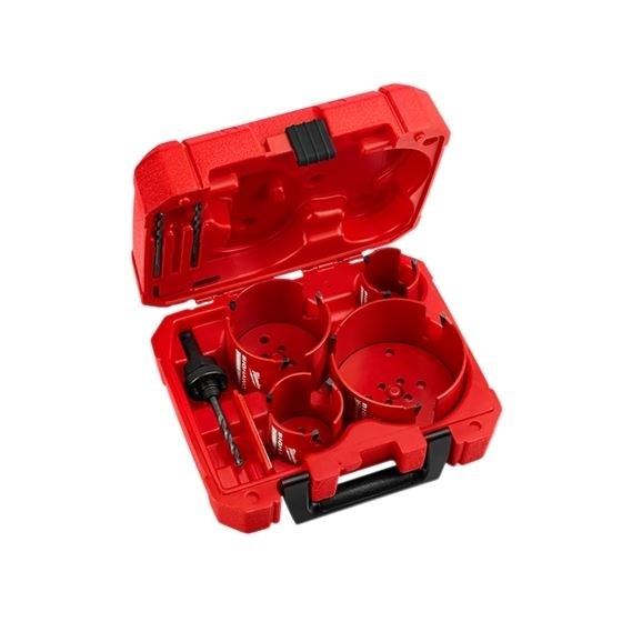 49-56-9285 BIG HAWG™ with Carbide Teeth Kit - 8PC