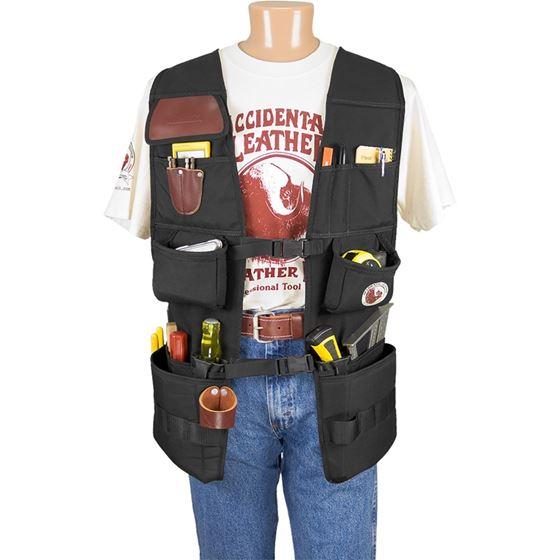 2575 - OxyPro Work Vest