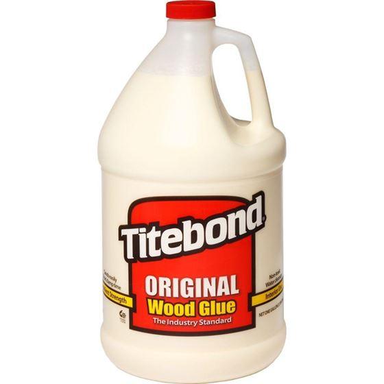 Titebond Original Wood Glue - 3.78L