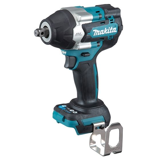 DTW700XVZ 1/2in Cordless Mid-Torque Impact Wrench with Brushless Motor