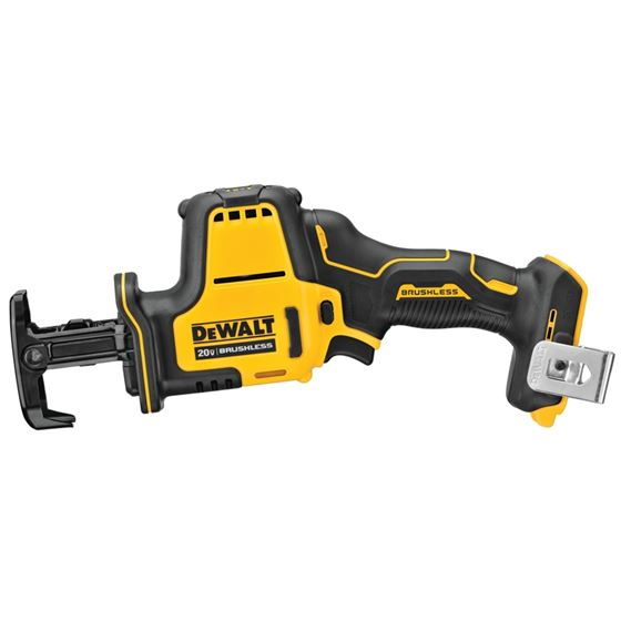 DCS369B ATOMIC 20V MAX* Cordless One-Handed Recipr
