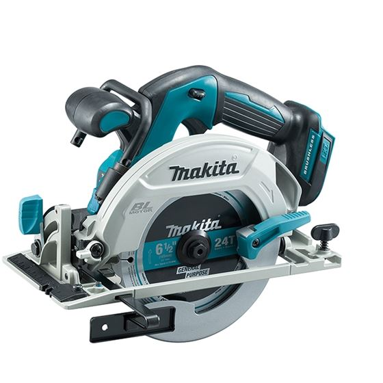 """DHS680Z 6-1/2"""" Cordless Circular Saw with Brushles"""