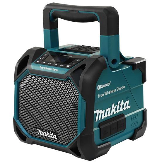 DMR203 Jobsite Speaker Cordless or Electric  Pairi
