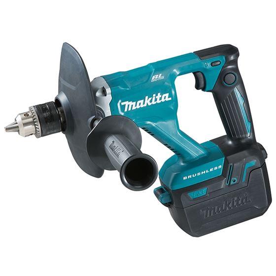 Makita DUT131Z Cordless Mixer with Brushless Motor