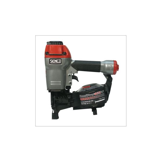 Senco | RoofPro455XP, 15 Degree Coil Roofing Nailer 3D0001N RECON