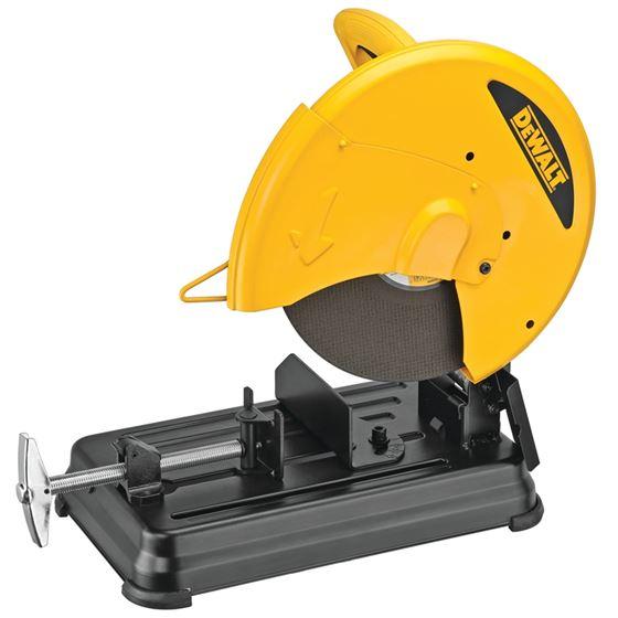 D28730 14 in. (355mm) Chop Saw-3