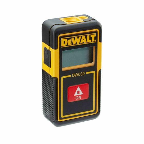 DEWALT Pocket Laser Tape Measure DW030PL NEW
