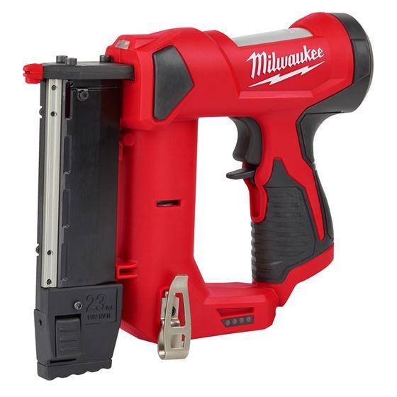 2540-20 M12 23 Gauge Pin Nailer