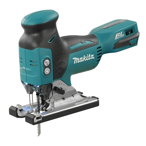 Makita DJV181Z Cordless Jig Saw with Brushless Motor