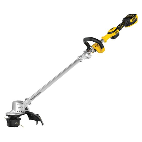 DCST922B 20V MAX* 14 in. Folding String Trimmer (T