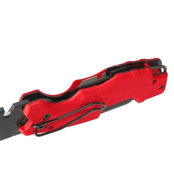 48-22-1505 FASTBACK 6 in 1 Folding Utility Knife