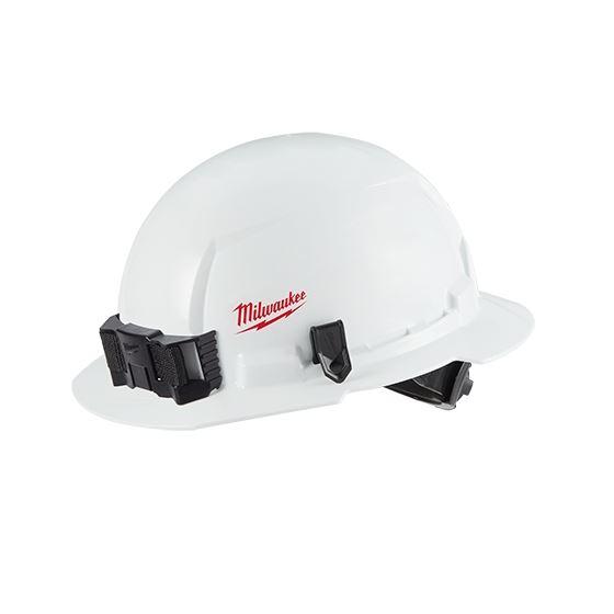 48-73-1031 Full Brim Hard Hat with BOLT Accessor-3