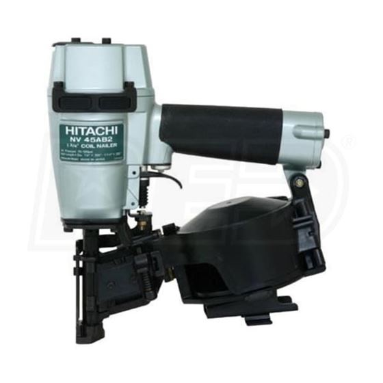 "NV45AB2 1-3/4"" Coil Roofing Nailer"