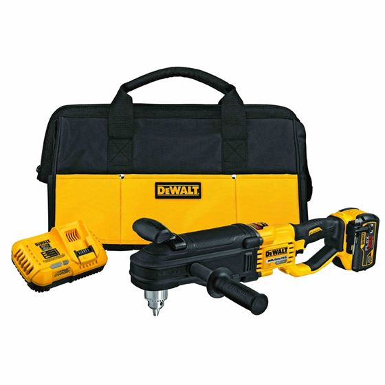 DCD470 60v MAX  In Line Stud and Joist Drill with