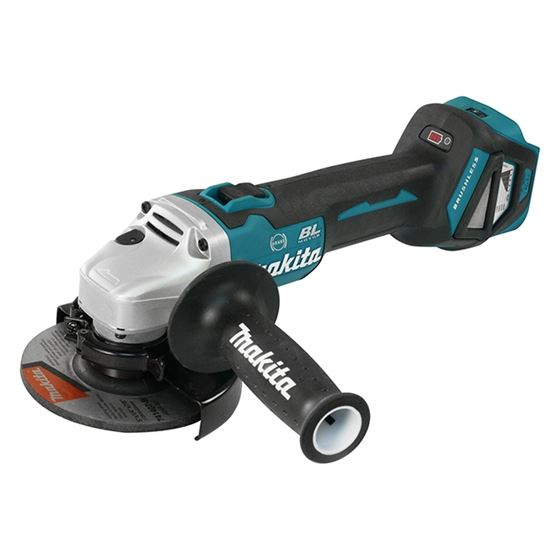 """DGA513Z 5"""" Cordless Angle Grinder with Brushless M"""