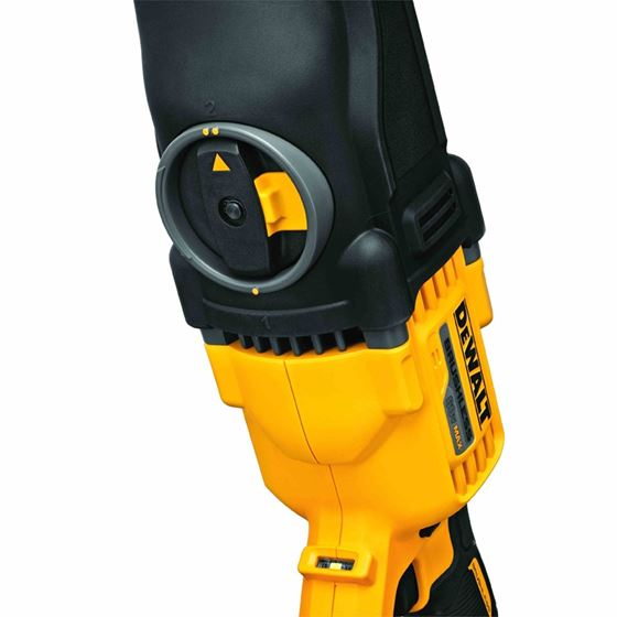 DCD470 60v MAX  In Line Stud and Joist Drill wit-3