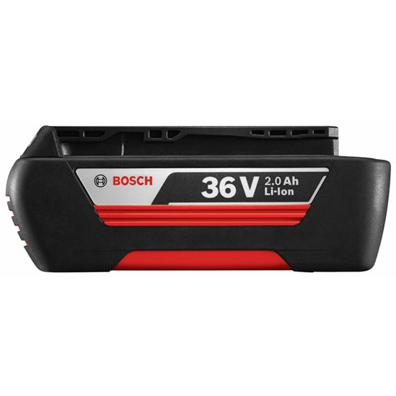 Bosch | BAT819 36 V 2.0Ah Lithium-Ion SlimPack B-3