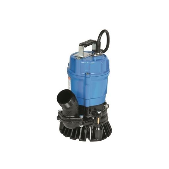 Tsurmi HS3 75S 3in Manual Electric Submersible Pump
