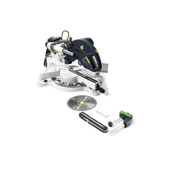 KAPEX Sliding Compound Miter Saw
