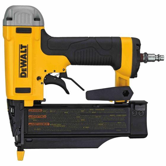 DWFP2350K 23 GA Pin Nailer