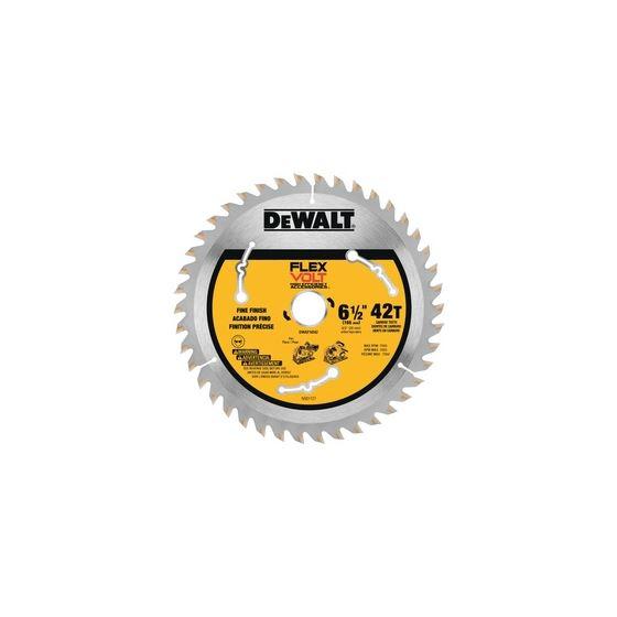 DWAF16542 FLEXVOLT TrackSaw Blade