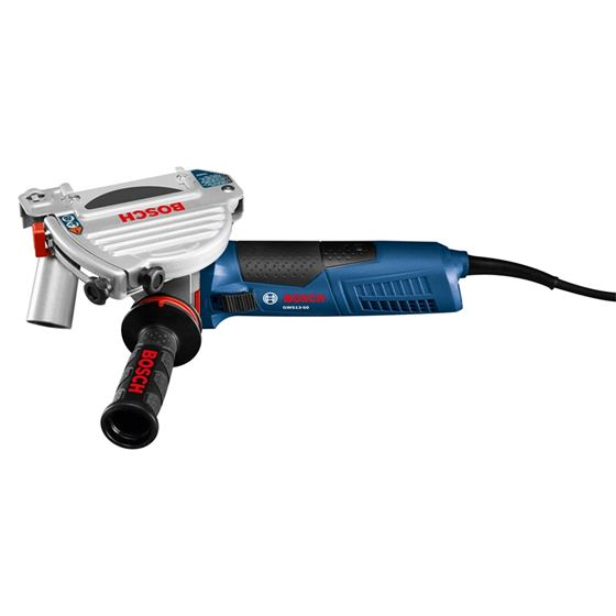 GWS13-50TG 5 In. Angle Grinder with Tuckpointing G